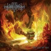 NOKTURNAL MORTUM  - CD THE VOICE OF STEEL