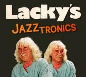 LAKOMY REINHARD  - CD LACKY'S JAZZTRONICS
