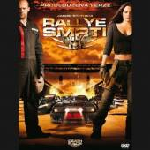 FILM  - DVD Rallye smrti (Death Race) DVD
