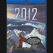 FILM  - BRD 2012 - Blu-ray [BLURAY]