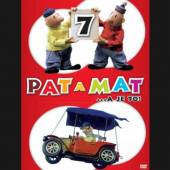 FILM  - Pat a Mat 7