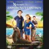FILM  - DVD NÁVRAT NA ZAPOM..
