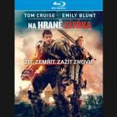 FILM  - BRD Na hraně zítř..
