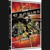 FILM  - DVD 47 róninů DVD