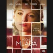 FILM  - DVD Věčně mladá (Age of Adaline) DVD