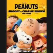 FILM  - DVD Snoopy a Charlie..