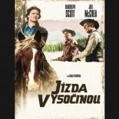 FILM  - DVD Jízda vysočino..