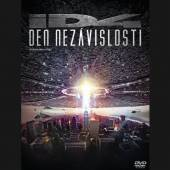 FILM  - DVD Den nezávislost..