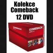 FILM  - DVD Kolekce Comeback..