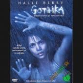 FILM  - DVD Gothika (Gothika) DVD