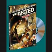 FILM  - DVD Wanted (Wanted) DVD