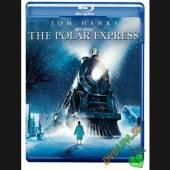 FILM  - BRD Polární Expres..