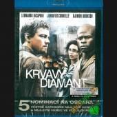 FILM  - BRD Krvavý diamant-..