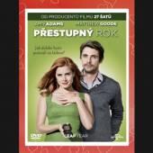 FILM  - DVD Přestupný rok ..