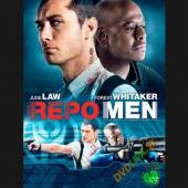 FILM  - DVD Repo Men DVD