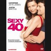 FILM  - DVD Sexy 40 (Rebound) DVD