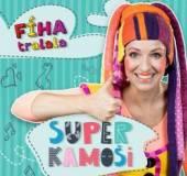 FIHA TRALALA  - CD SUPER KAMOSI