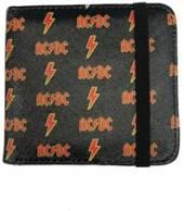 AC/DC  - WLT LOGO (WALLET)