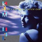KIM WILDE  - VINYL CATCH AS CATCH..