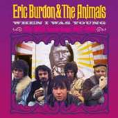 BURDON ERIC & THE ANIMAL  - 5xCD WHEN I WAS YOUNG