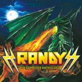 RANDY  - CD+DVD THE COMPLETE ANTHOLOGY (2CD)