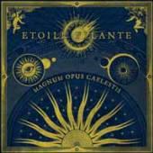 ETOILE FILANTE  - CDD MAGNUM OPUS CAELESTIS (LTD.DIGI)