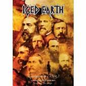 ICED EARTH  - 2xDVD GETTYSBURG 1863