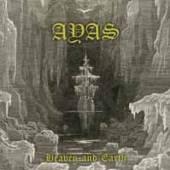 AYAS  - 2xCDG HEAVEN AND EARTH