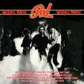 GIRL  - 6xCD WASTED YOUTH