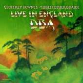 DOWNES BRAIDE ASSOCIATION  - 2xVINYL LIVE IN.. -COLOURED- [VINYL]