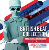 VARIOUS  - 3xCD BRITISH BEAT CO..