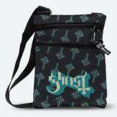 GHOST  - BAG CRUCIFIX BLUE (BODY BAG)