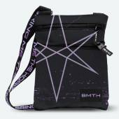 BRING ME THE HORIZON  - BAG AMO STRAPS (BODY BAG)