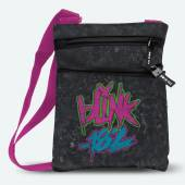 BLINK 182  - BAG LOGO (BODY BAG)