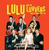 LULU AND THE LUVVERS  - VINYL BEST OF.. -COLOURED- [VINYL]