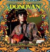 DONOVAN  - VINYL BEST OF 1965-1969 LIVE [VINYL]