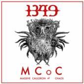 1349  - VINYL MASSIVE CAULDR..