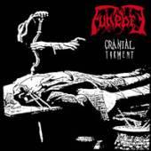 FUNEBRE  - VINYL CRANIAL TORMENT [VINYL]