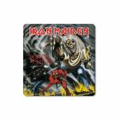 IRON MAIDEN  - COAST NUMBER OF THE ..