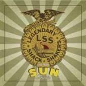 LEGENDARY SHACK SHAKERS  - VINYL LIVE FROM SUN STUDIO [VINYL]