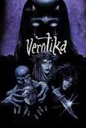 FEATURE FILM  - BLU VEROTIKA (BLURAY +DVD)