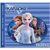KARAOKE  - CD FROZEN 2 (KARAOKE..