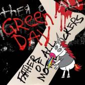GREEN DAY  - CD FATHER OF ALL...