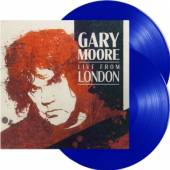MOORE GARY  - 2xVINYL LIVE FROM LO..