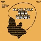 SIMONE NINA  - VINYL BLACK GOLD -COLOURED- [VINYL]