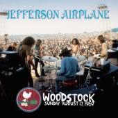 JEFFERSON AIRPLANE  - 3xVINYL WOODSTOCK.. -COLOURED- [VINYL]