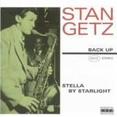 GETZ STAN  - CD STELLA BY STARLIGHT