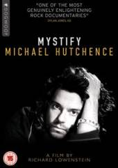 DOCUMENTARY  - 2xDVD MYSTIFY - MICHAEL..