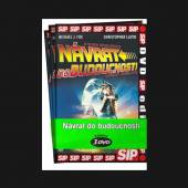 FILM  - DVD Návrat do budou..