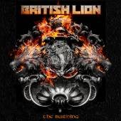 BRITISH LION  - CD BURNING